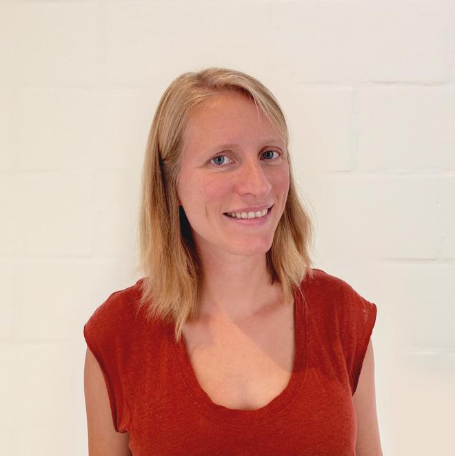 Profielfoto Dokter Jolien Decroo
